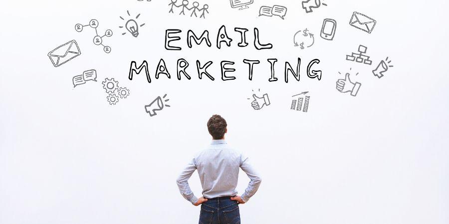 enviar emails clientes inmobiliaria