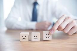 reseñas positivas inmobiliaria