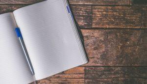 cuantas palabras debe tener un articulo del blog